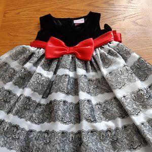 Nannette sleeveless Dress ..... add on for $5